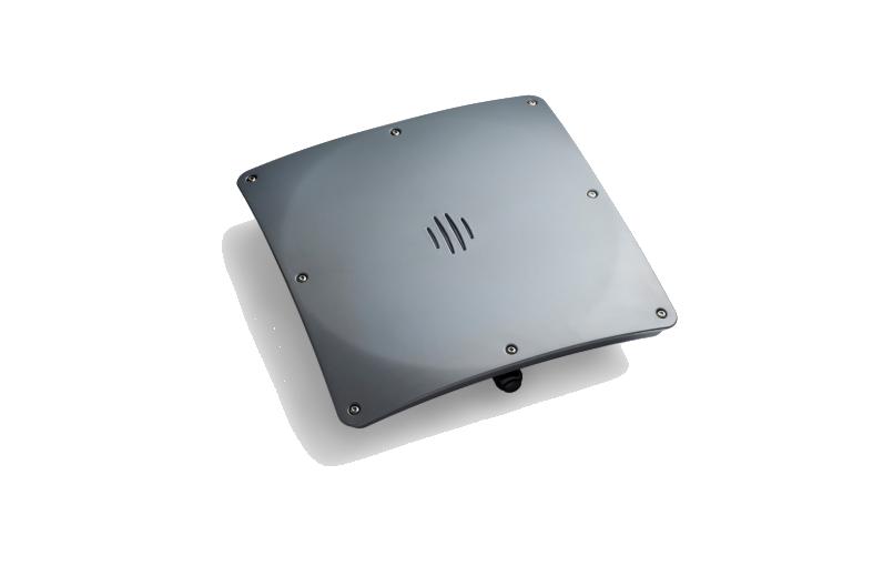 Long-Range RFID Reader