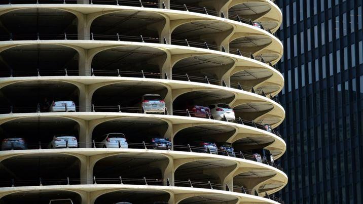 Parking Telecom Off-street