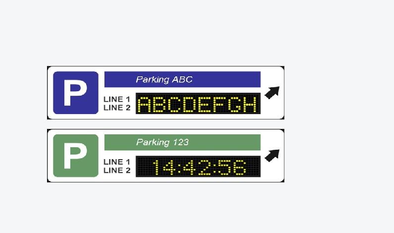 parking management hardware components 16