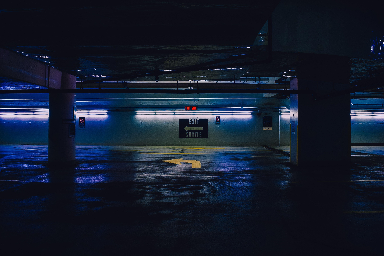 Parking Telecom mBox-adv