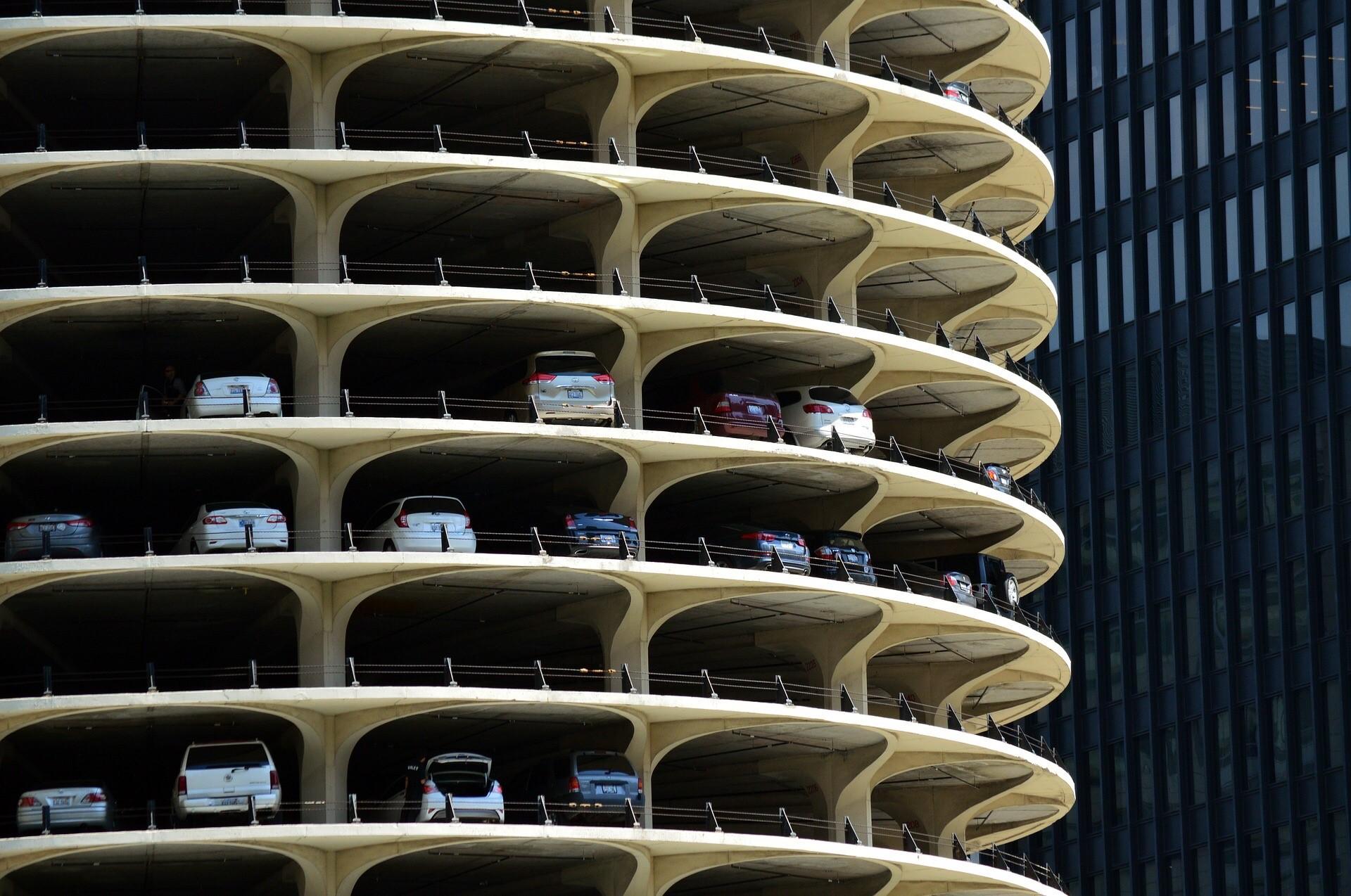 Off-Street Parking Telecom